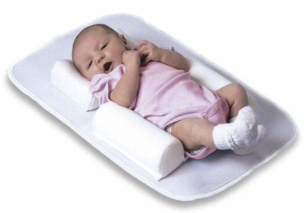 Детский позиционер для сна новорожденных HoneyMammy купить в Москве и СПБ