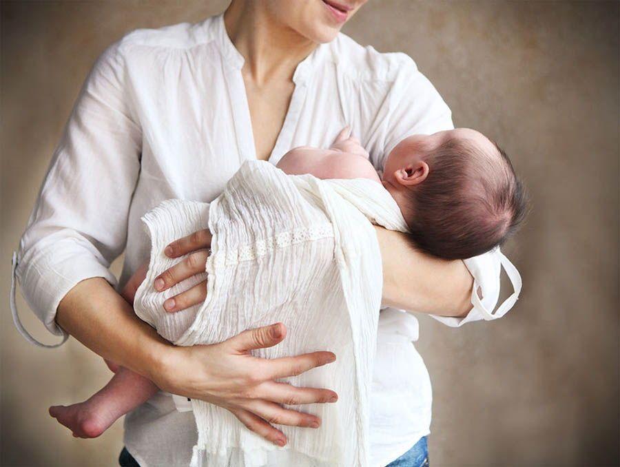 Регресс сна у ребенка в 3-4 месяца и до года