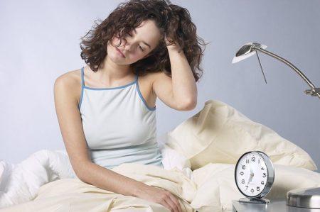 Методы борьбы с бессонницей в домашних условиях