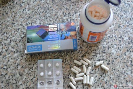 Рекомендации по выбору таблеток от бессонницы
