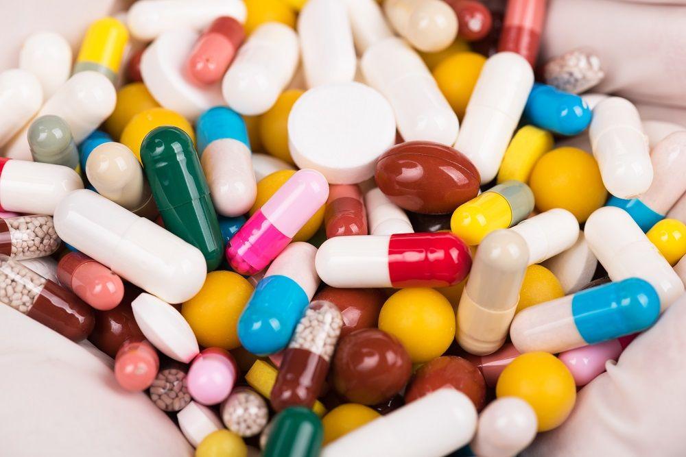 Сонники таблетки для сна без рецептов