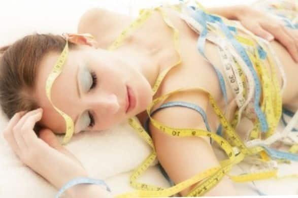 Сколько калорий тратится во время сна — Сниться сон