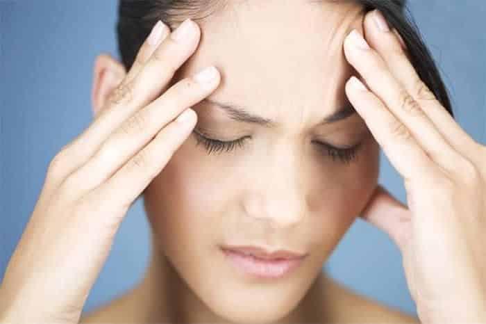 Почему по утром болит голова