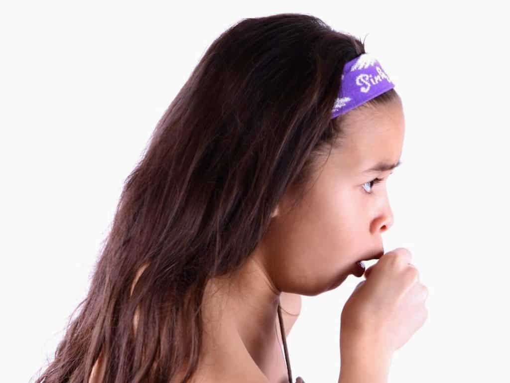 Что делать, когда появляется кашель перед сном
