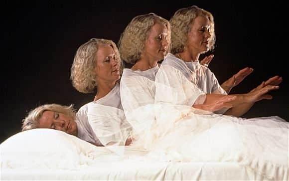 Лунатизм у взрослых – причины и способы лечения 2019